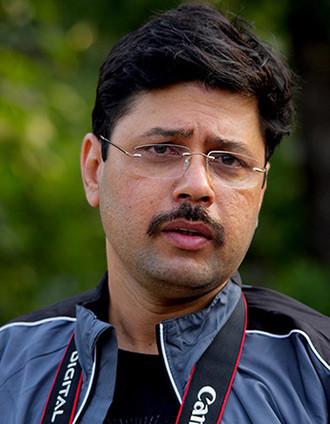 Ram Sundararaman